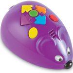 Conjunto de actividades Code and Go Robot Mouse