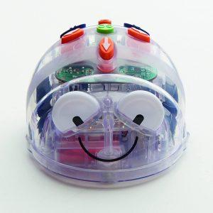 TTS - Robot Blue-BOT