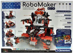 Clementoni RoboMaker
