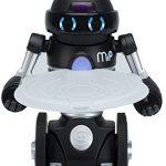 Wow Wee- MIP Robot Negro