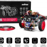 Osoyoo Model 3 Robot Car DIY Starter Kit for Arduino UNO