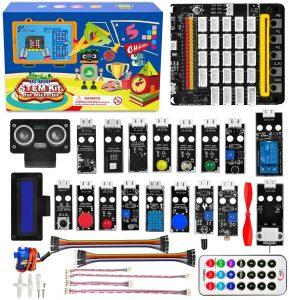 Osoyoo Starter Kit for BBC Micro:bit